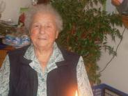 : Hermine Liebert feierte 90 Jahre Leben