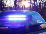 Gottmannshofen: Stau an Ampel: Auto fährt auf