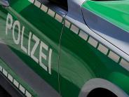 Dillingen: Autos stoßen zusammen
