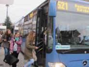 Bus: Ein schwieriger Nachhauseweg