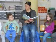Ulrich-von-Thürheim-Schule: Wenn Eltern in der Schule vorlesen