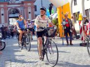 Dillingen/Neuburg an der Kammel: Radelspaß führt durch drei reizvolle Täler
