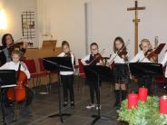 Adventskonzert: Ein Reigen von Musik in der Wertinger Bethlehemkirche