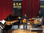 : Wertingern liegt der Jazz im Blut