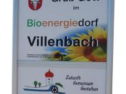 Villenbach jetzt im Tourismusverein: Eine schöne Landpartie ins Zusamtal