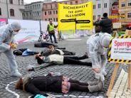 Gundremmingen: Augsburg sieht sich für Atomunfall schlecht gerüstet