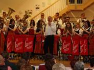 Konzert: Ein gelungener musikalischer Jahresabschluss