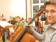 Klassik-Konzert: Üben mit dem Meister