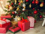 Umwelt: An der Verpackung sparen, nicht am Geschenk