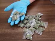 Polizei: Siebeneinhalb Jahre Haft für Drogendealer