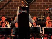Blasmusik: Glänzendes Debüt für den neuen Dirigenten