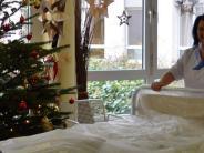 : Weihnachten im Krankenhaus
