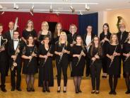 Musik: Neues Orchester lädt zum Neujahrskonzert