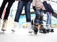 Landkreis Dillingen: Die Eiskälte trügt