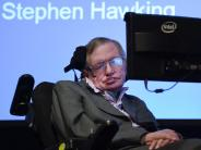 Astrophysik: Kennen Schüler Stephen Hawking?
