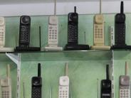 ": Vom ""Dallasknochen"" zum I-Phone"