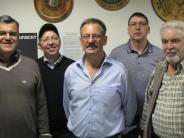 Villenbach: Stillnauer gewinnt das Traditions-Schafkopfen in Hausen