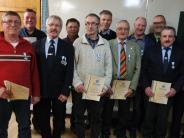 Soldatenverein Villenbach: Die Mitgliederzahlen bleiben stabil