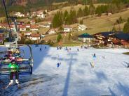 Region Wertingen: Macht Skifahren im Grünen trotzdem Spaß?
