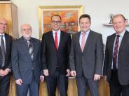 Dillingen/Wertingen: Neue Ärzte für die Kreiskliniken