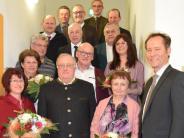 Neujahrsfeier in Wertingen: Vernunft heißt das Gebot der Stunde