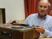 WZ-Serie: Er verdiente als Hilfsarbeiter Geld für ein Tonbandgerät