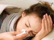 Leichte Sprache: Viele Menschen in Deutschland sind zurzeit krank