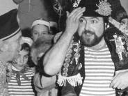 Jubiläum in Wertingen: Im Fasching vor 40 Jahren begann die Ära Lipp