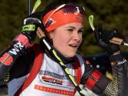 Bächingen: Marina Sauter läuft bei der Junioren-EM im Einzelrennen auf Platz 11