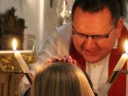 Religiöses Brauchtum: Hoffen auf Gesundheit im Zusamtal