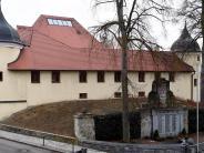 Besonderes Kleinod in Emersacker: Rathaus, Feuerwehr, Arzt – alles im Schloss