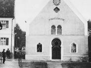 Blick ins Archiv Buttenwiesen: Unschätzbare Werte aus der Vergangenheit