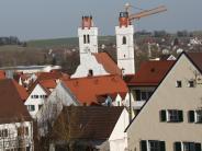 Befragung in der Zusamstadt: Was denken Wertinger übers Städtle?