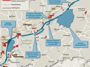 : Der Hochwasserschutz kostet