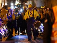 Faschingsumzug: Hulapalu – Dillingen erlebt eine Mega-Party