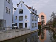 Wertingen: Neues Haus bringt frischen Schwung in Volkshochschule