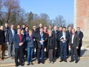 Kreisausschuss: Startschuss für das große Landratsamt