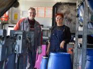 Müllsammlung in Dillingen: Eingelegte Eichhörnchen und Arsen für den Pelz