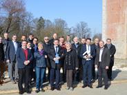 Dillingen: Startschuss für das große Landratsamt