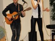 : Ein Heimspiel für Sarah Straub undFlorianHirle