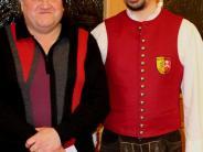 Musikverein: Karl Probst probte am fleißigsten