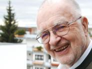 Dillingen: Jetzt denkt Walter Schneider an die Tagesbetreuung für Senioren
