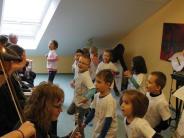 Pflegeheim in Syrgenstein: Hell, bunt und voller Aktionen