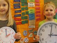 Zeitumstellung: Wieso wird eigentlich an der Uhr gedreht?