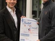 Konzert in Wertingen: Bläserphilharmoniegeht neue Wege
