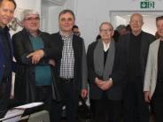 Ausstellung in Wertingen: Wenn das Aktmodell zur Vernissage kommt