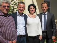 Wertingen: Neuer Heimleiter fürs Wertingens Seniorenzentrum