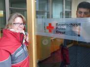 Neuerung: BRK eröffnet Beratungsstelle in Allmannshofen