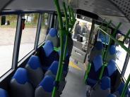 Verkehrsverbund AVV: Diese Busse haben sogar USB-Anschluss