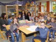 Bildung in Buttenwiesen: Auch in der Schule wird es jetzt eng
